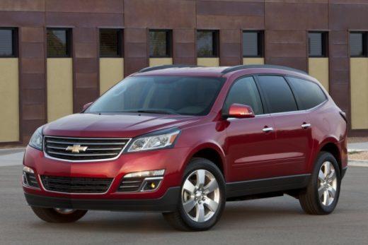 f91f9d1294989df528fef4566cf4b33b 520x347 - GM привезет в Россию новый внедорожник Chevrolet Traverse