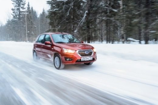 f939013fdeb26f912972d7e01f77e019 520x347 - Datsun в январе реализовал в России 1000 автомобилей