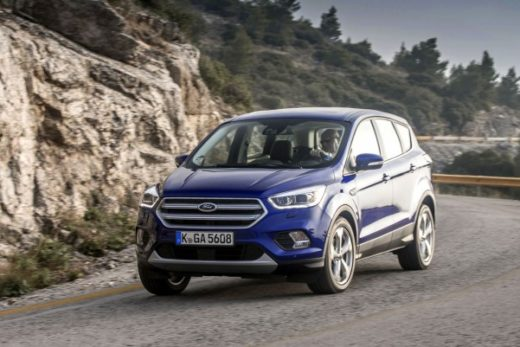 fa3a2998b66ae51164f2f97e3b960bcb 520x347 - Ford в марте увеличил продажи в России на 25%
