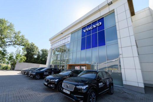 fa550d4a9be694dbed99214ec57db497 520x347 - Volvo открыла два новых дилерских центра в московском регионе