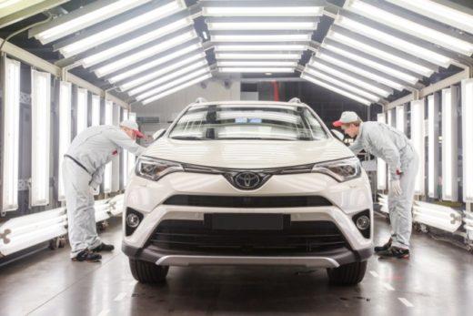fa6275a9790c0a70699e041a0f3465e2 520x347 - Петербургский завод Toyota перешел на работу в две смены