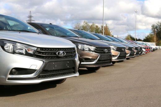 fab66a041d240e3e85c750885a7218aa 520x347 - В Белоруссии появился новый импортер автомобилей LADA