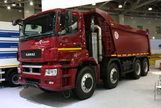 fafe1b4fd78566148d2a9a761ba227c4 520x347 - КАМАЗ осваивает выпуск новых грузовиков