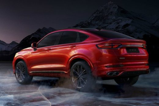 fbb6d890c16aa7b9fd4d85f3db24682b 520x347 - Geely привезет в Россию кросс-купе на платформе Volvo