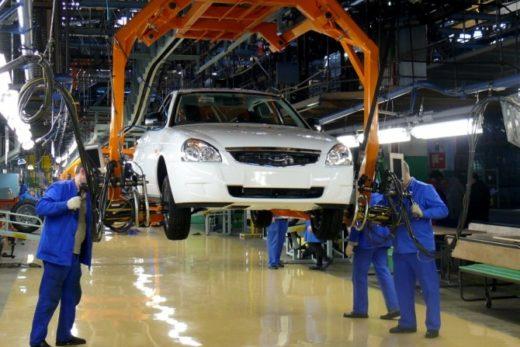 fc36ef4a456c8fc851b29957acf57204 520x347 - АВТОВАЗ продолжил оптимизацию численности работников