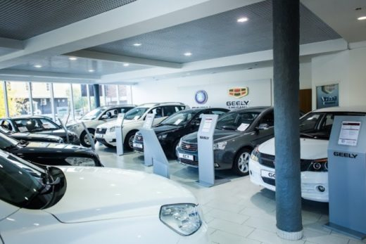 fc691447a4ec2604547feb84ef00d658 520x347 - Geely повысила цены на автомобили в России