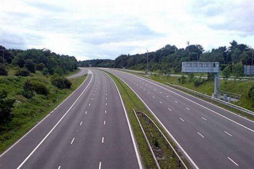 fd13441d4c7206e84937dbec7d4bfdce 520x347 - На дорогах России введут новый ГОСТ с лимитом в 130 км/ч