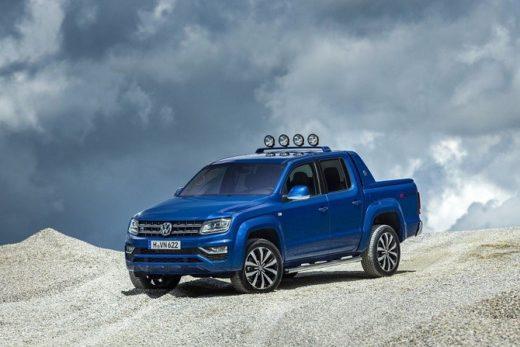 fd283fae2dba65f4672ba0f01acbab82 520x347 - Пикап Volkswagen Amarok прибавил в цене от 52 до 65,2 тыс. рублей