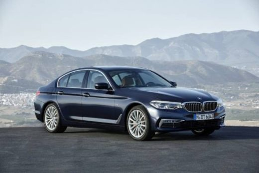 fdce4568b27e46e397189e626282cd07 520x347 - BMW объявил цены на новый BMW 520i
