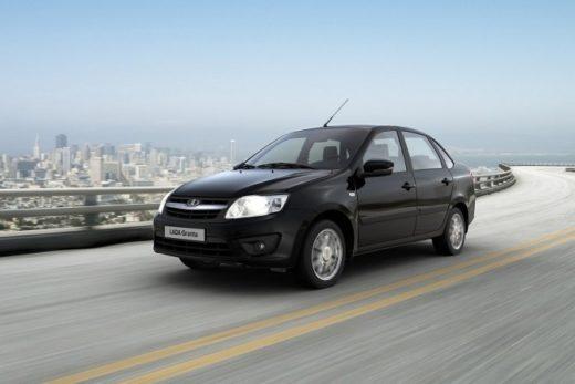 fdd9a36e602f659b65b028ff7fd1ccbb 520x347 - LADA Granta в мае сохранила лидерство среди моделей в России