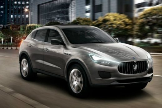 fe7e368773b211d34793258d8ac6fc29 520x347 - Все модели Maserati станут гибридами после 2019 года