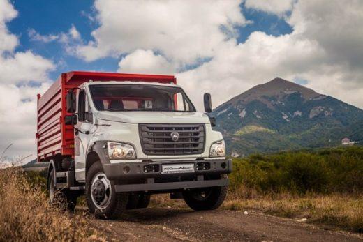 fef53bd318fd2d7ac864f506a932e32a 520x347 - «ГАЗон NEXT» второй месяц подряд лидирует на рынке грузовиков в РФ